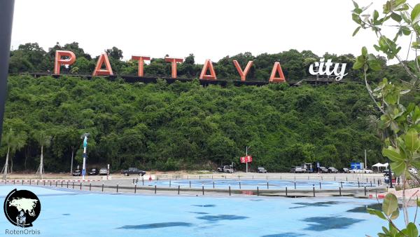 PATTAYA, LA CIUDAD DEL OCIO
