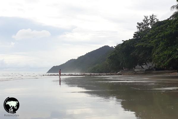 KOH CHANG, selva, playa y aventura en la Isla Elefante