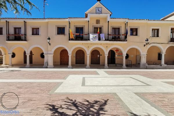 Ayuntamiento de Utrillas