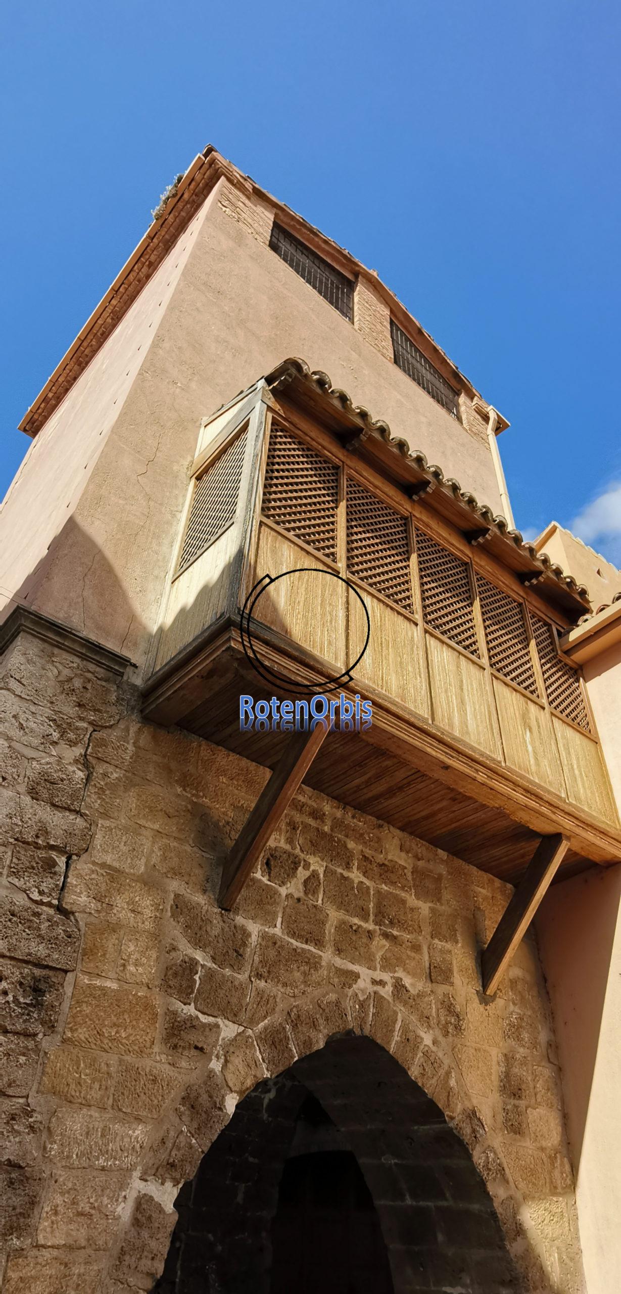 Torre de la Cárcel de Montalbán