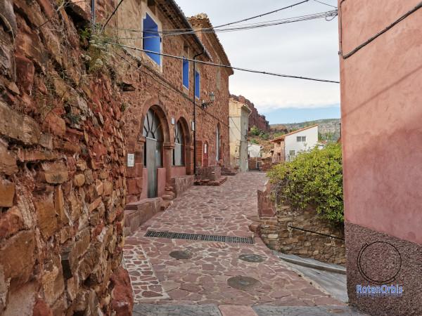 Calle de Peñarroyas