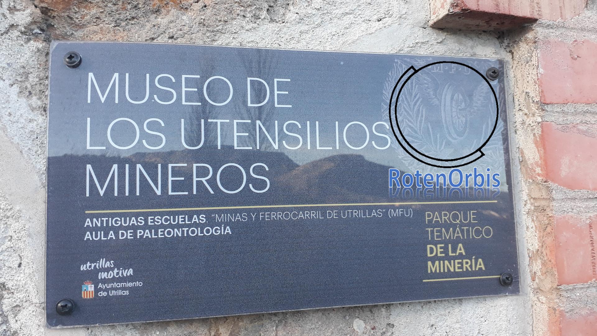 Parque Temático de la Minería (Utrillas)