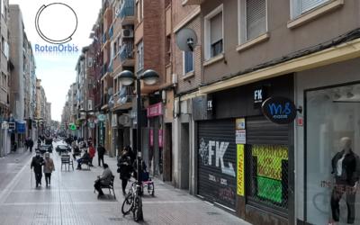 Las Delicias de Zaragoza, el barrio de las culturas