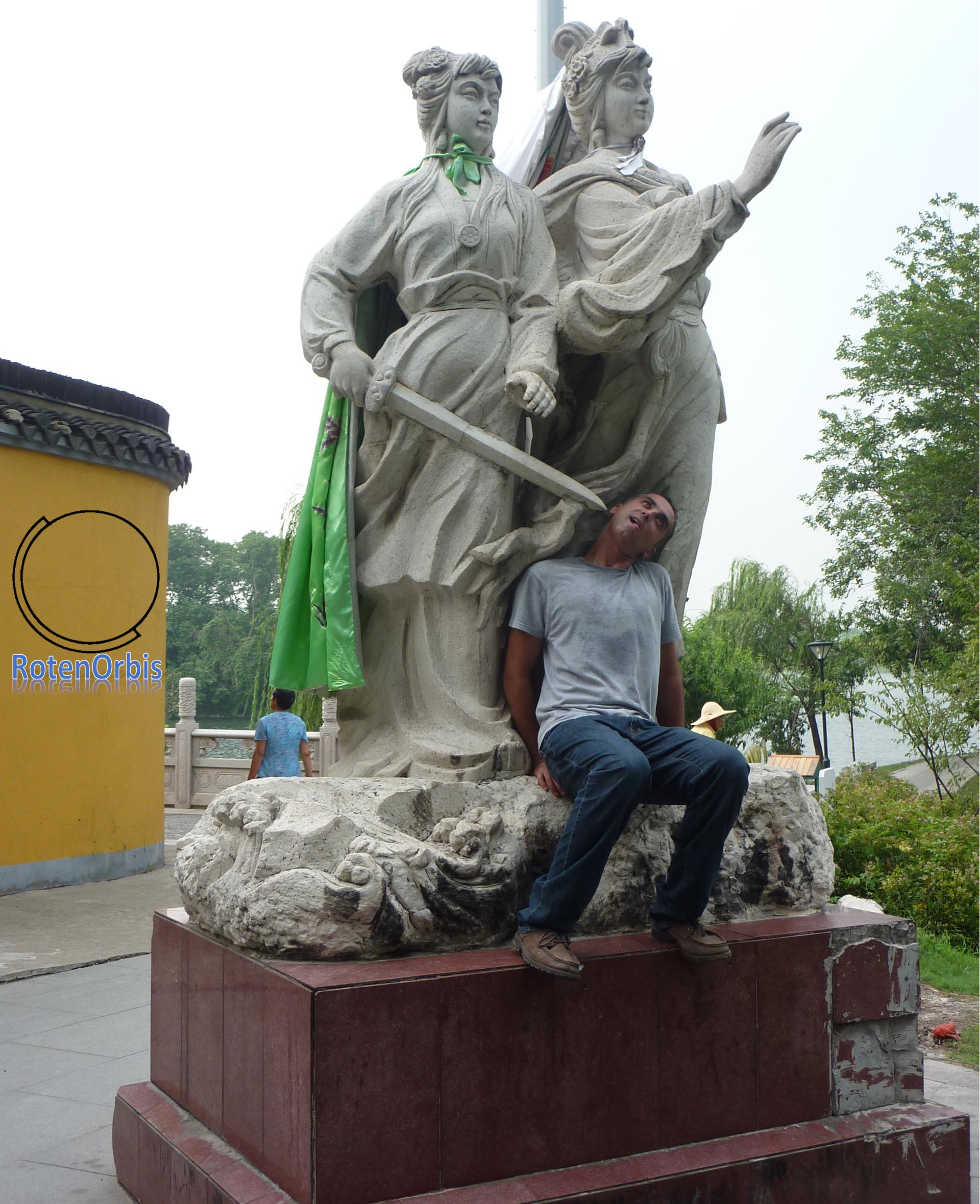 Zhenjiang 2012